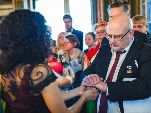 O casamento de Antti e Johanna em Lisboa, Lisboa (Concelho) 44