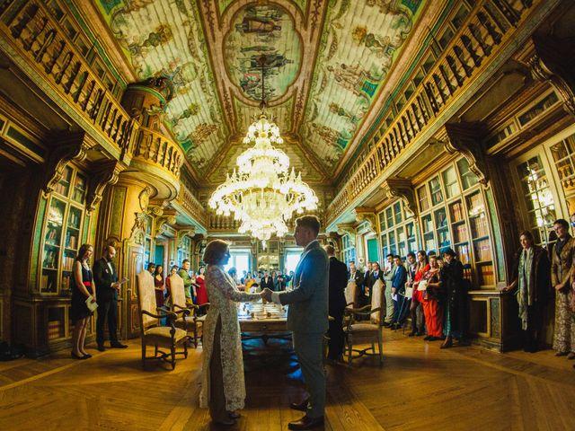 O casamento de Antti e Johanna em Lisboa, Lisboa (Concelho) 45