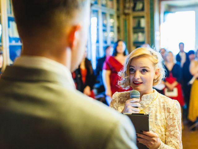 O casamento de Antti e Johanna em Lisboa, Lisboa (Concelho) 46