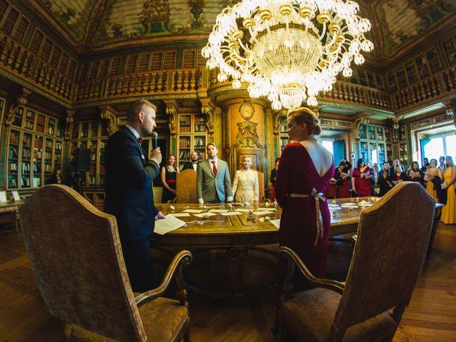 O casamento de Antti e Johanna em Lisboa, Lisboa (Concelho) 47