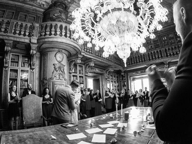 O casamento de Antti e Johanna em Lisboa, Lisboa (Concelho) 56
