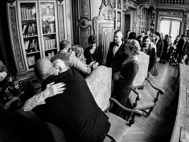 O casamento de Antti e Johanna em Lisboa, Lisboa (Concelho) 61
