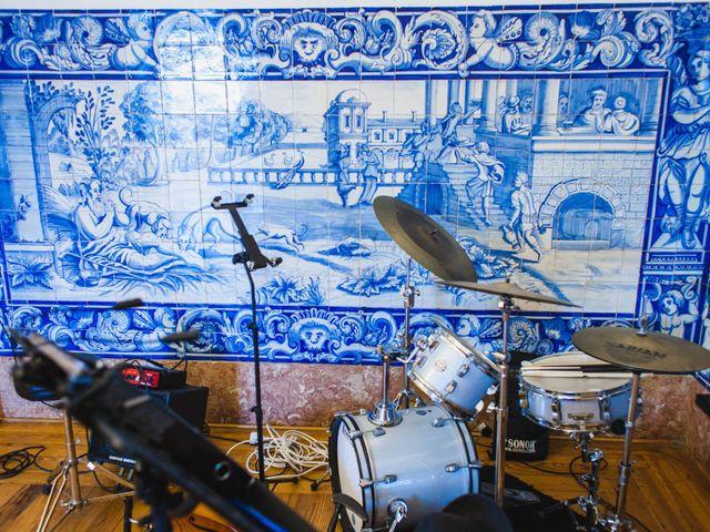 O casamento de Antti e Johanna em Lisboa, Lisboa (Concelho) 62