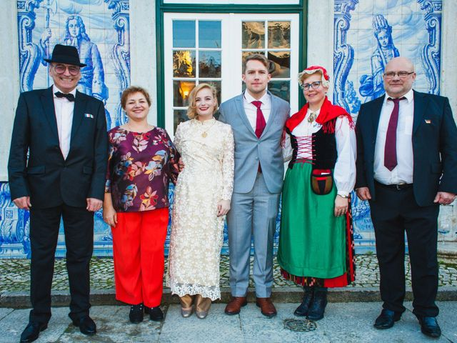 O casamento de Antti e Johanna em Lisboa, Lisboa (Concelho) 66