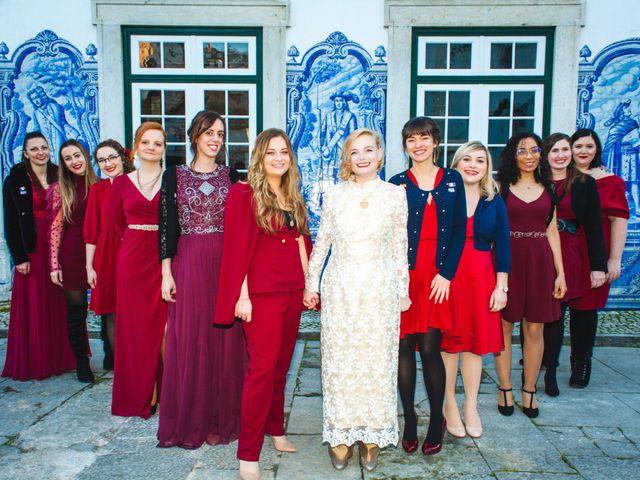 O casamento de Antti e Johanna em Lisboa, Lisboa (Concelho) 69