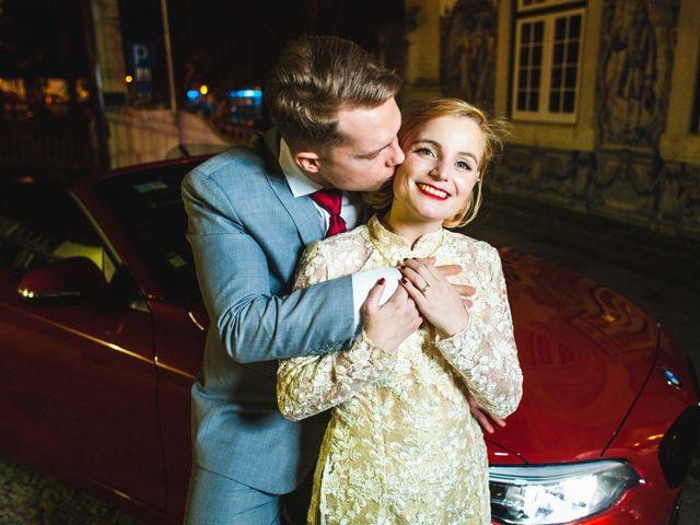 O casamento de Antti e Johanna em Lisboa, Lisboa (Concelho) 78