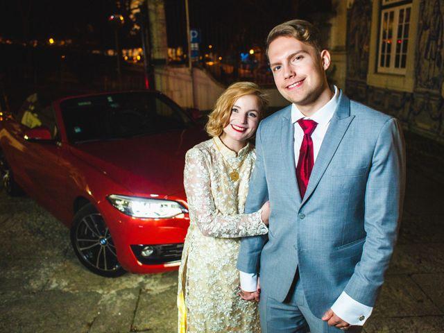 O casamento de Antti e Johanna em Lisboa, Lisboa (Concelho) 80