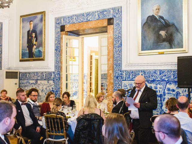 O casamento de Antti e Johanna em Lisboa, Lisboa (Concelho) 85