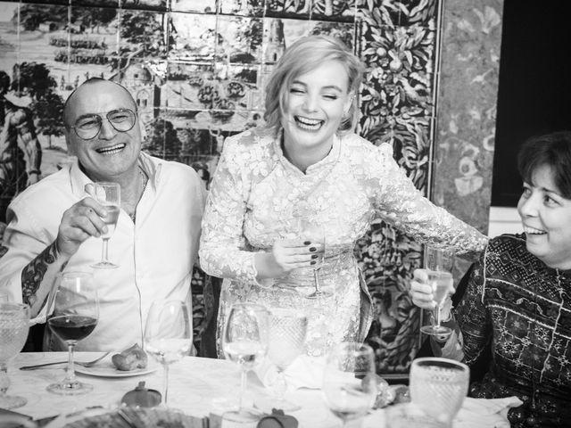 O casamento de Antti e Johanna em Lisboa, Lisboa (Concelho) 95