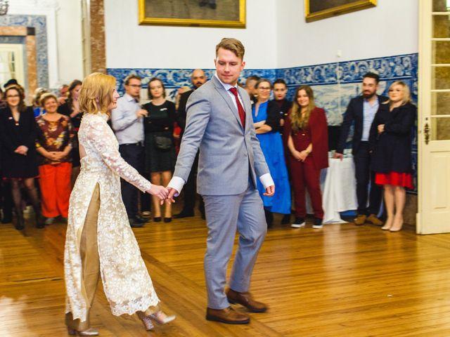 O casamento de Antti e Johanna em Lisboa, Lisboa (Concelho) 99