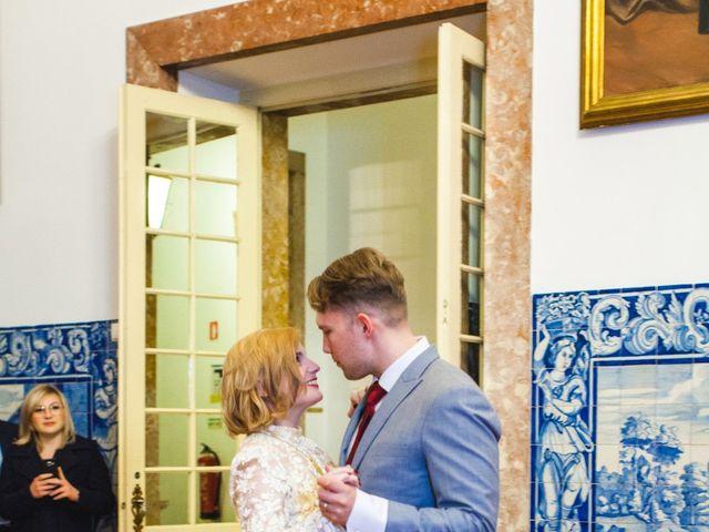 O casamento de Antti e Johanna em Lisboa, Lisboa (Concelho) 100