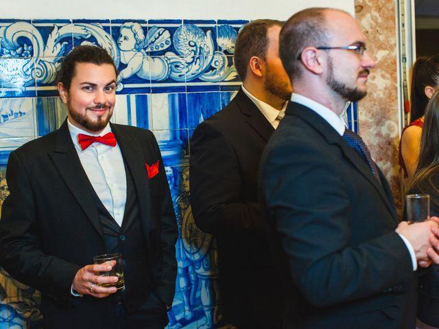 O casamento de Antti e Johanna em Lisboa, Lisboa (Concelho) 103