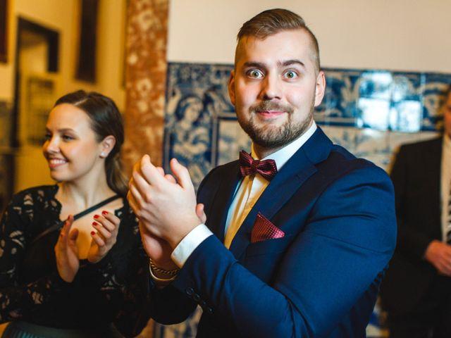 O casamento de Antti e Johanna em Lisboa, Lisboa (Concelho) 105