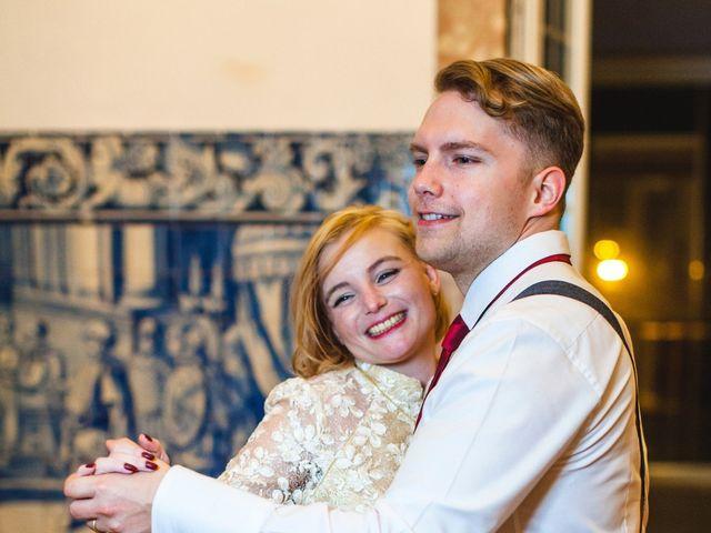 O casamento de Antti e Johanna em Lisboa, Lisboa (Concelho) 124