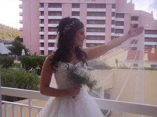 O casamento de Inês  e Paulo 1