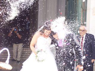 O casamento de Inês  e Paulo 3