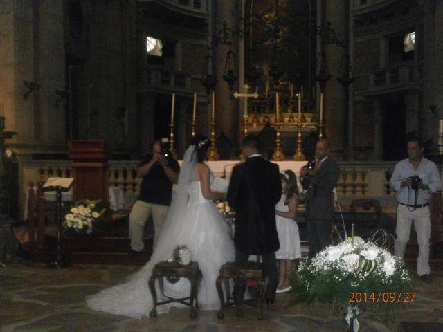 O casamento de Paulo e Inês  em Mafra, Mafra 4