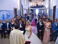 O casamento de Luísa e Nuno 3