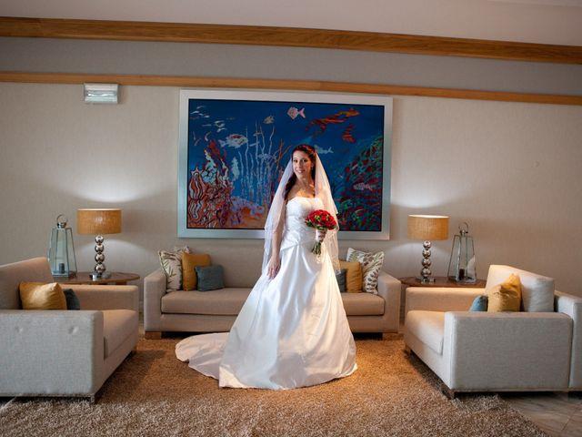 O casamento de Ricardo e Liliana em Sesimbra, Sesimbra 5