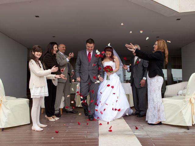 O casamento de Ricardo e Liliana em Sesimbra, Sesimbra 6