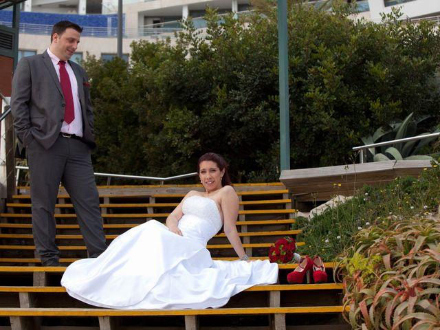 O casamento de Ricardo e Liliana em Sesimbra, Sesimbra 2