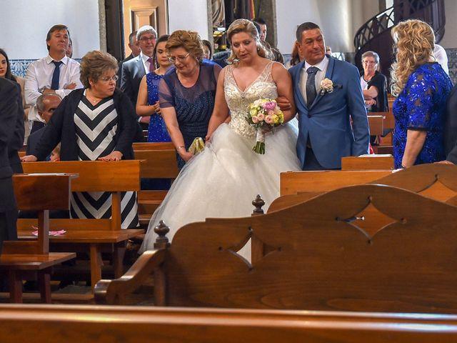 O casamento de Nuno e Luísa em Vila Nova de Famalicão, Vila Nova de Famalicão 12