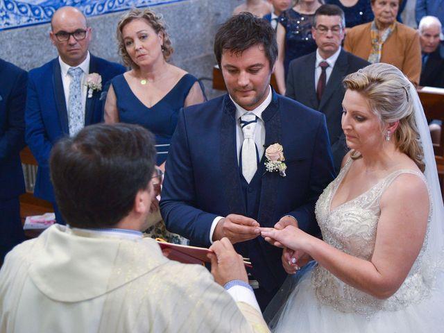 O casamento de Nuno e Luísa em Vila Nova de Famalicão, Vila Nova de Famalicão 13