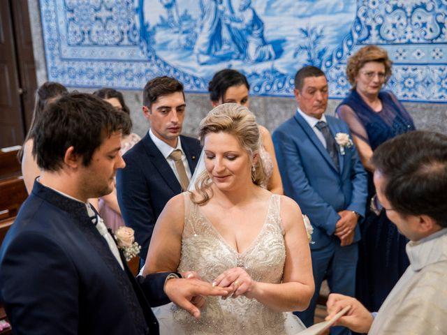 O casamento de Nuno e Luísa em Vila Nova de Famalicão, Vila Nova de Famalicão 14