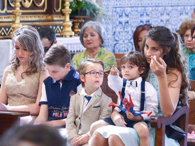 O casamento de Nuno e Luísa em Vila Nova de Famalicão, Vila Nova de Famalicão 15