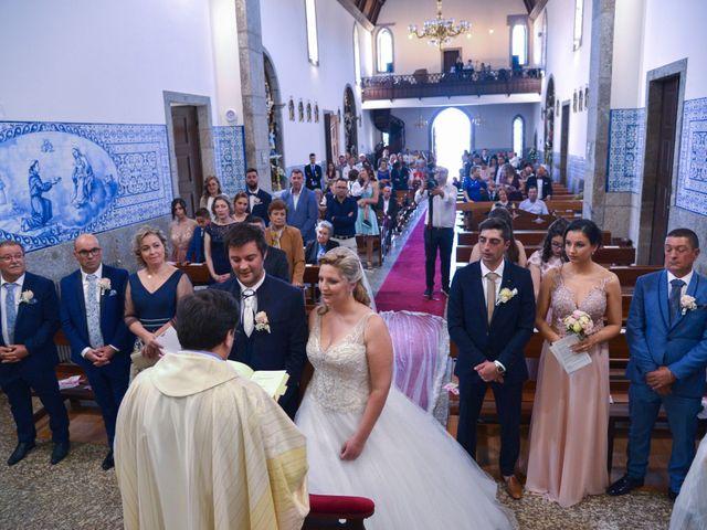 O casamento de Nuno e Luísa em Vila Nova de Famalicão, Vila Nova de Famalicão 1
