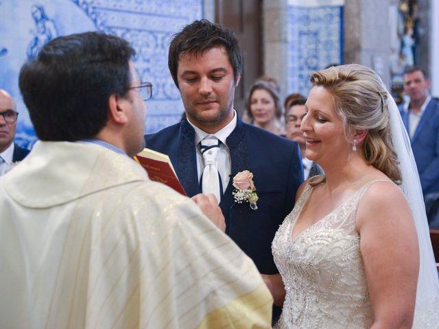 O casamento de Nuno e Luísa em Vila Nova de Famalicão, Vila Nova de Famalicão 19