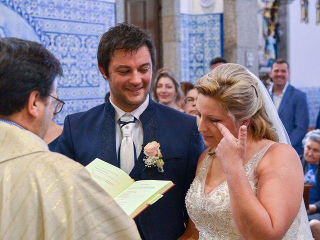 O casamento de Nuno e Luísa em Vila Nova de Famalicão, Vila Nova de Famalicão 20