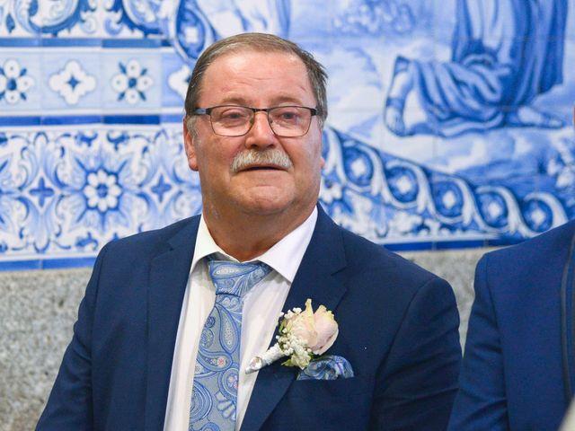 O casamento de Nuno e Luísa em Vila Nova de Famalicão, Vila Nova de Famalicão 21