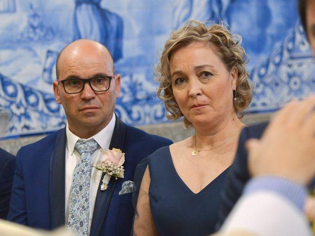 O casamento de Nuno e Luísa em Vila Nova de Famalicão, Vila Nova de Famalicão 22