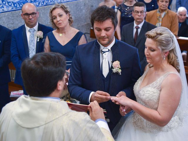 O casamento de Nuno e Luísa em Vila Nova de Famalicão, Vila Nova de Famalicão 23