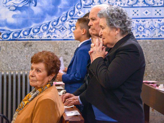 O casamento de Nuno e Luísa em Vila Nova de Famalicão, Vila Nova de Famalicão 26