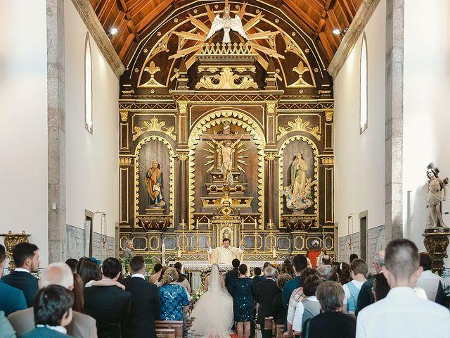 O casamento de Nuno e Luísa em Vila Nova de Famalicão, Vila Nova de Famalicão 29