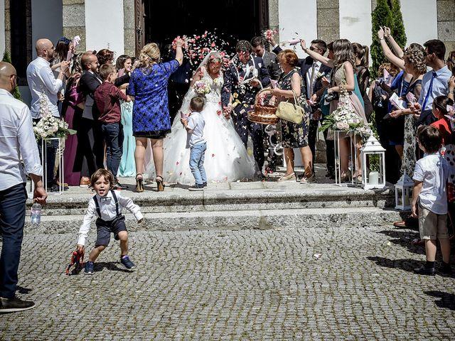 O casamento de Nuno e Luísa em Vila Nova de Famalicão, Vila Nova de Famalicão 34