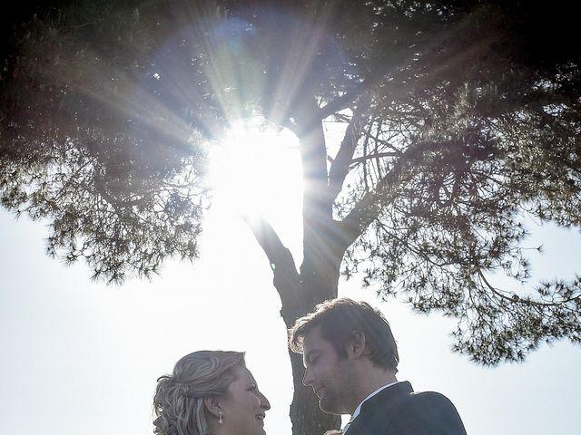 O casamento de Nuno e Luísa em Vila Nova de Famalicão, Vila Nova de Famalicão 38
