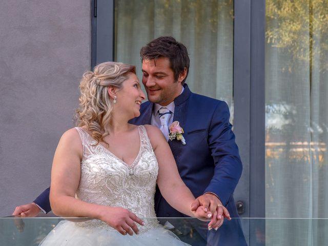 O casamento de Nuno e Luísa em Vila Nova de Famalicão, Vila Nova de Famalicão 39