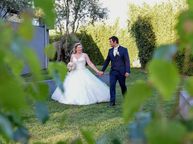 O casamento de Nuno e Luísa em Vila Nova de Famalicão, Vila Nova de Famalicão 40