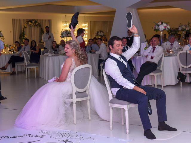 O casamento de Nuno e Luísa em Vila Nova de Famalicão, Vila Nova de Famalicão 44
