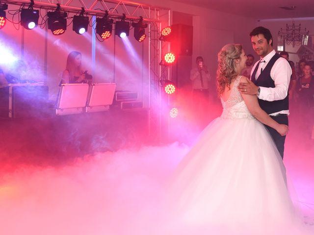 O casamento de Nuno e Luísa em Vila Nova de Famalicão, Vila Nova de Famalicão 46
