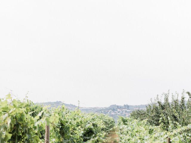 O casamento de Alun e Sara em Lamego, Lamego 11