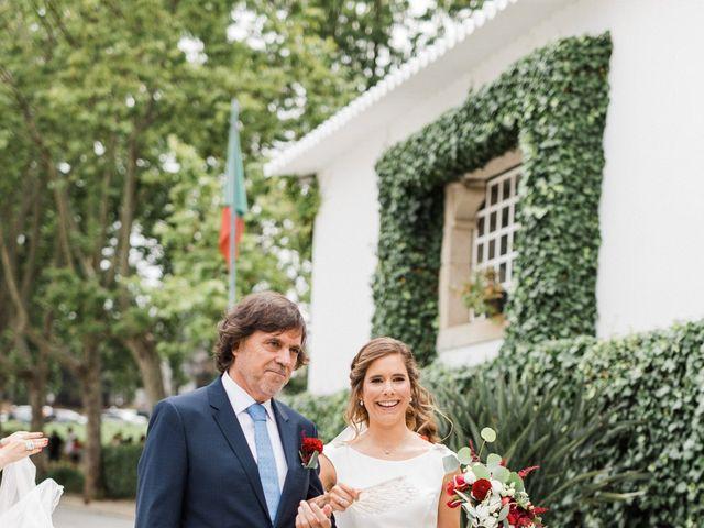 O casamento de Alun e Sara em Lamego, Lamego 24