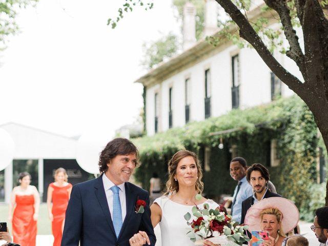 O casamento de Alun e Sara em Lamego, Lamego 26