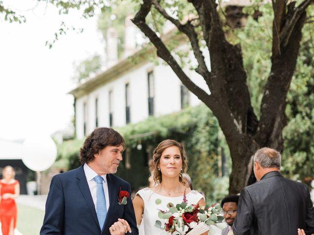 O casamento de Alun e Sara em Lamego, Lamego 27