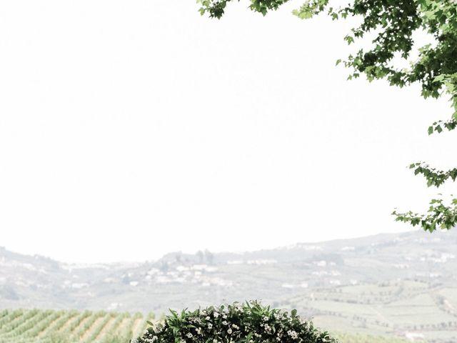 O casamento de Alun e Sara em Lamego, Lamego 29