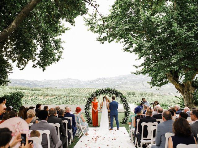O casamento de Alun e Sara em Lamego, Lamego 30