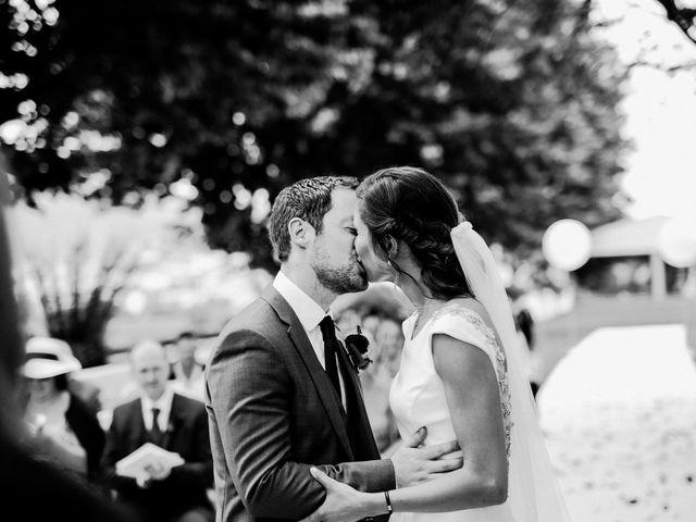 O casamento de Alun e Sara em Lamego, Lamego 34